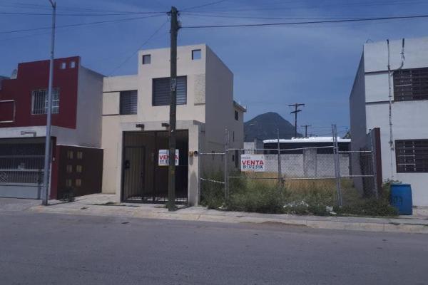 Foto de casa en venta en jose gpe posada 611, paseo real, general escobedo, nuevo león, 2704641 No. 02