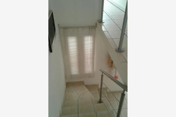 Foto de casa en venta en jose gpe posada 611, paseo real, general escobedo, nuevo león, 2704641 No. 06