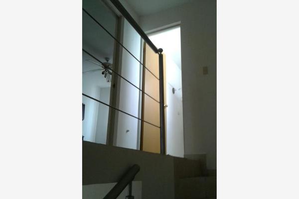 Foto de casa en venta en jose gpe posada 611, paseo real, general escobedo, nuevo león, 2704641 No. 07