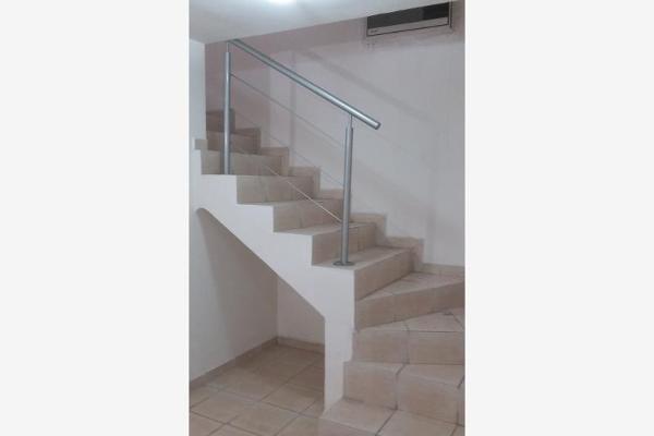 Foto de casa en venta en jose gpe posada 611, paseo real, general escobedo, nuevo león, 2704641 No. 08
