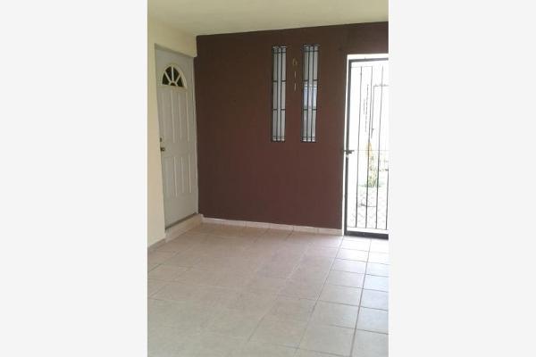 Foto de casa en venta en jose gpe posada 611, paseo real, general escobedo, nuevo león, 2704641 No. 09