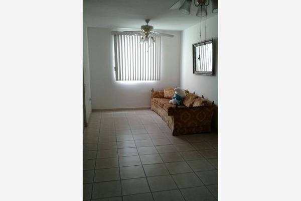 Foto de casa en venta en jose gpe posada 611, paseo real, general escobedo, nuevo león, 2704641 No. 11