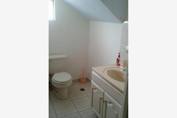Foto de casa en venta en jose gpe posada 611, paseo real, general escobedo, nuevo león, 2704641 No. 14