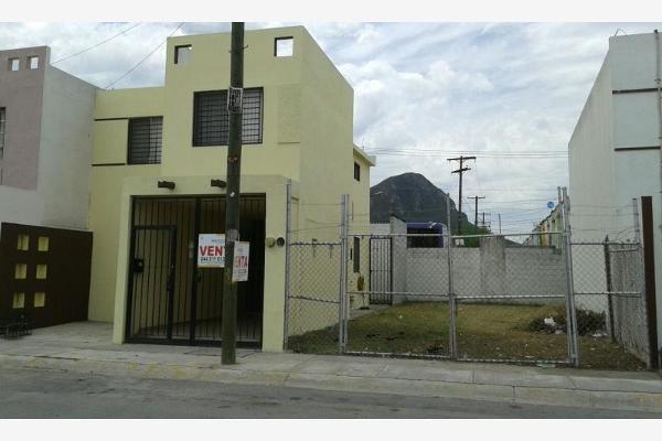 Foto de casa en venta en jose gpe posada 611, paseo real, general escobedo, nuevo león, 2704641 No. 18