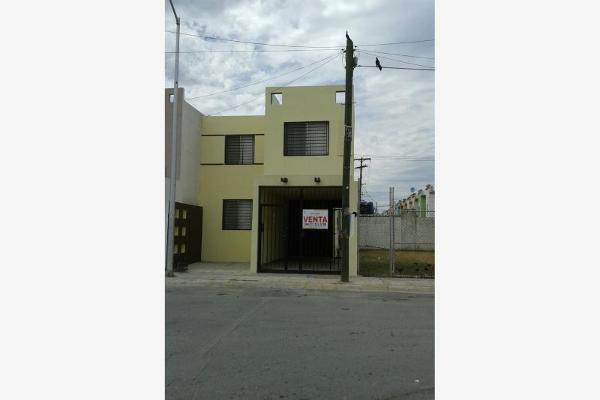 Foto de casa en venta en jose gpe posada 611, paseo real, general escobedo, nuevo león, 2704641 No. 19
