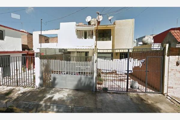 Foto de casa en venta en jose guadalupe posada 1611, ciudad satélite, puebla, puebla, 6137707 No. 02