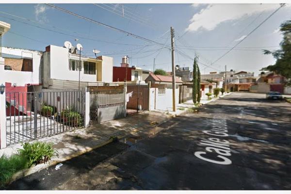 Foto de casa en venta en jose guadalupe posada 1611, ciudad satélite, puebla, puebla, 6137707 No. 03