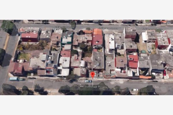 Foto de casa en venta en jose guadalupe posada 1611, ciudad satélite, puebla, puebla, 6137707 No. 04