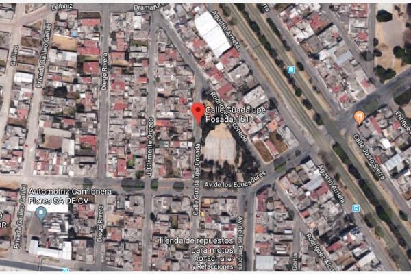 Foto de casa en venta en jose guadalupe posada 1611, ciudad satélite, puebla, puebla, 6137707 No. 05