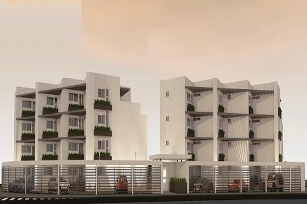 Foto de departamento en venta en jose hernandez guerra (torre tres) , villa de pozos, san luis potosí, san luis potosí, 6174230 No. 01