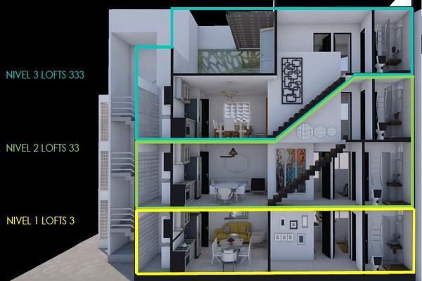 Foto de departamento en venta en jose hernandez guerra (torre tres) , villa de pozos, san luis potosí, san luis potosí, 6174230 No. 02