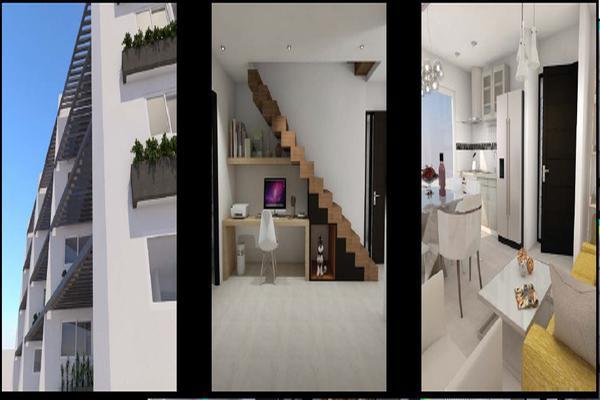 Foto de departamento en venta en jose hernandez guerra (torre tres) , villa de pozos, san luis potosí, san luis potosí, 6174230 No. 03