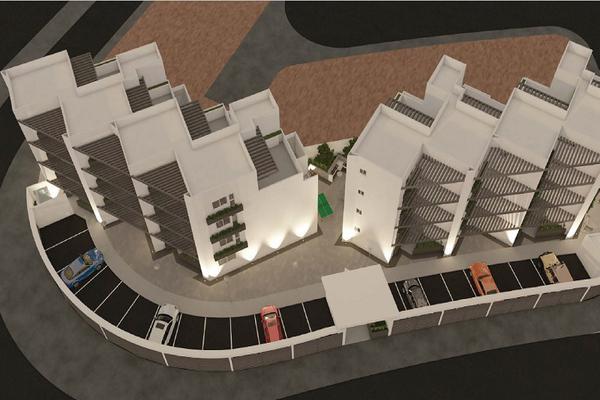 Foto de departamento en venta en jose hernandez guerra (torre tres) , villa de pozos, san luis potosí, san luis potosí, 6174230 No. 04