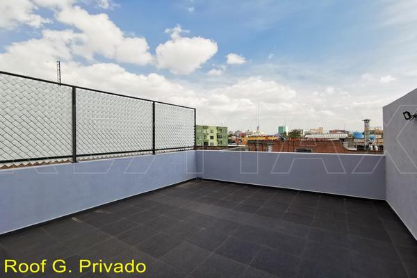 Foto de departamento en venta en jose joaquin arriaga , obrera, cuauhtémoc, df / cdmx, 10068275 No. 17