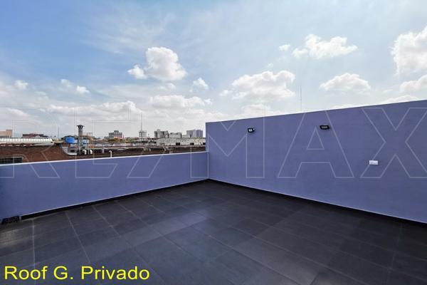 Foto de departamento en venta en jose joaquin arriaga , obrera, cuauhtémoc, df / cdmx, 10068275 No. 19