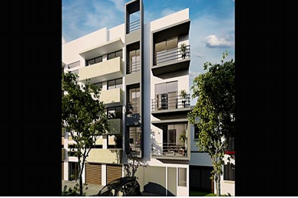 Foto de departamento en venta en josé joaquin arriaga , obrera, cuauhtémoc, distrito federal, 5693692 No. 01