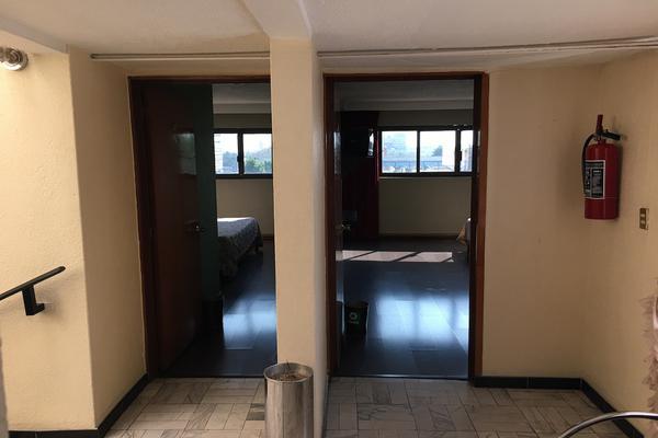 Foto de edificio en venta en josé joaquín pesado , obrera, cuauhtémoc, df / cdmx, 9144394 No. 04