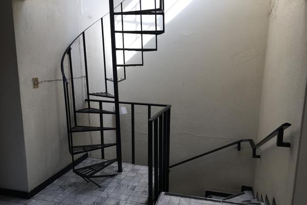 Foto de edificio en venta en josé joaquín pesado , obrera, cuauhtémoc, df / cdmx, 9144394 No. 05