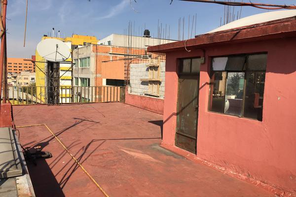 Foto de edificio en venta en josé joaquín pesado , obrera, cuauhtémoc, df / cdmx, 9144394 No. 15