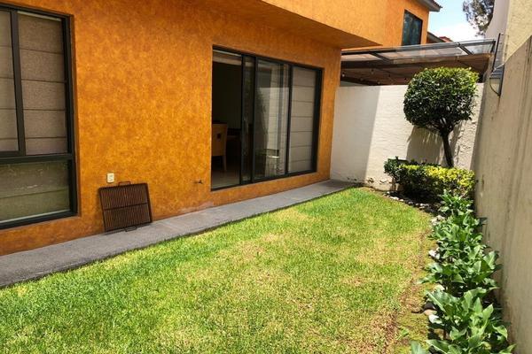 Foto de casa en venta en josé ma. castorena , cuajimalpa, cuajimalpa de morelos, df / cdmx, 19970557 No. 04