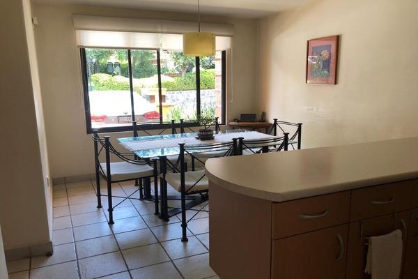 Foto de casa en venta en josé ma. castorena , cuajimalpa, cuajimalpa de morelos, df / cdmx, 19970557 No. 11