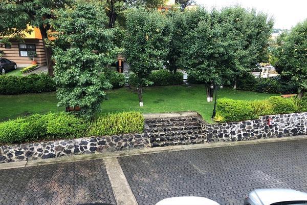Foto de casa en venta en josé ma. castorena , cuajimalpa, cuajimalpa de morelos, df / cdmx, 19970557 No. 16