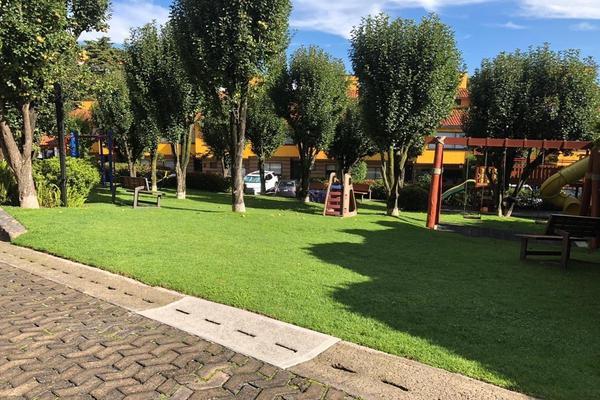Foto de casa en venta en josé ma. castorena , cuajimalpa, cuajimalpa de morelos, df / cdmx, 19970557 No. 17