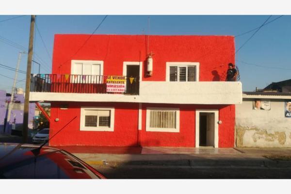 Foto de edificio en venta en jose ma iglesias 4052, lomas del gallo, guadalajara, jalisco, 6157176 No. 01