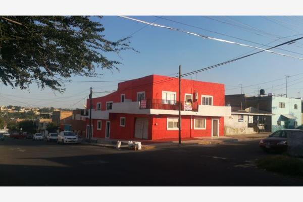 Foto de edificio en venta en jose ma iglesias 4052, lomas del gallo, guadalajara, jalisco, 6157176 No. 02