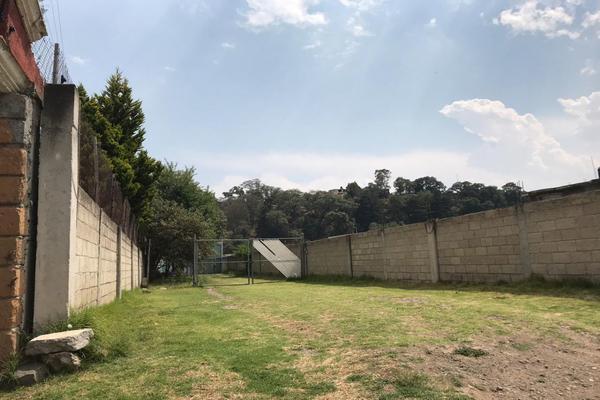 Foto de bodega en renta en josé ma. morelos y pavon , san miguel ameyalco, lerma, méxico, 7282410 No. 02
