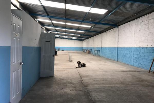 Foto de bodega en renta en josé ma. morelos y pavon , san miguel ameyalco, lerma, méxico, 7282410 No. 06