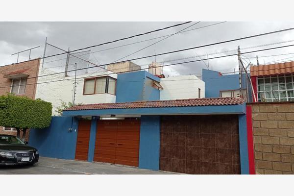 Foto de casa en venta en josé ma. olvera 275, nueva chapultepec, morelia, michoacán de ocampo, 0 No. 01