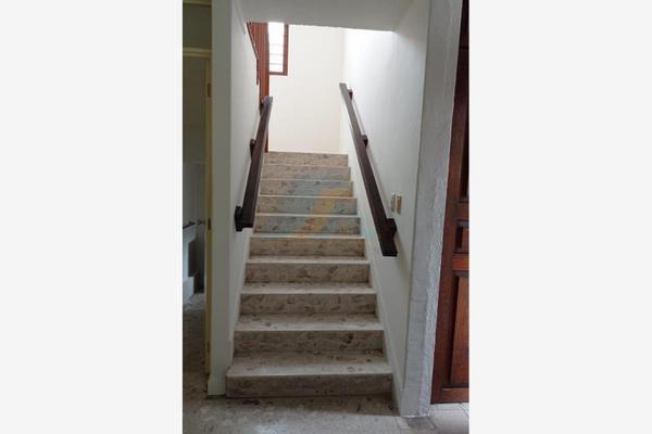 Foto de casa en venta en josé ma. olvera 275, nueva chapultepec, morelia, michoacán de ocampo, 0 No. 05