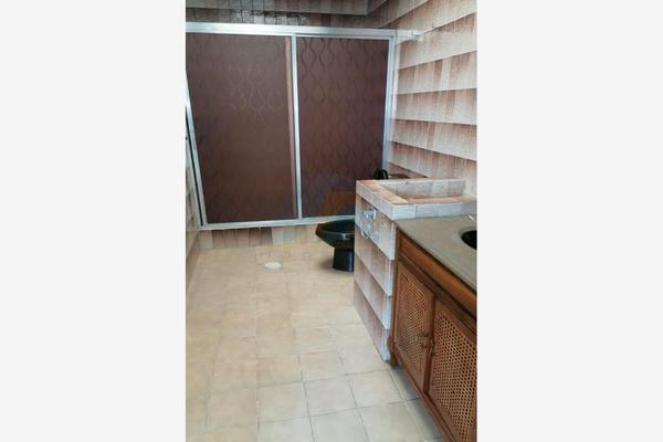Foto de casa en venta en josé ma. olvera 275, nueva chapultepec, morelia, michoacán de ocampo, 0 No. 14