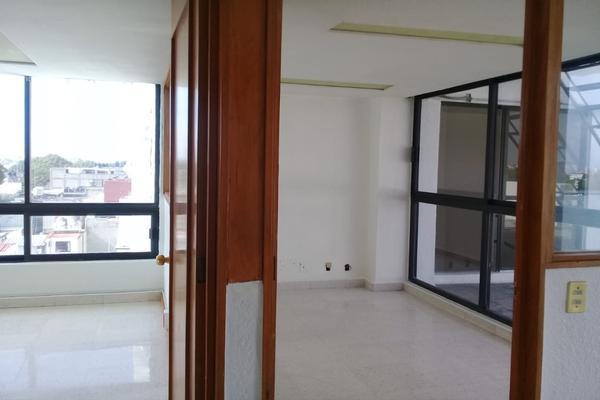 Foto de oficina en renta en jose ma. vertiz , portales sur, benito juárez, df / cdmx, 16921049 No. 01