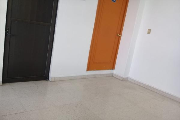 Foto de oficina en renta en jose ma. vertiz , portales sur, benito juárez, df / cdmx, 16921049 No. 02