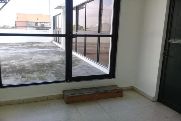 Foto de oficina en renta en jose ma. vertiz , portales sur, benito juárez, df / cdmx, 16921049 No. 03