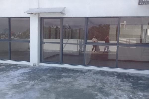 Foto de oficina en renta en jose ma. vertiz , portales sur, benito juárez, df / cdmx, 16921049 No. 06