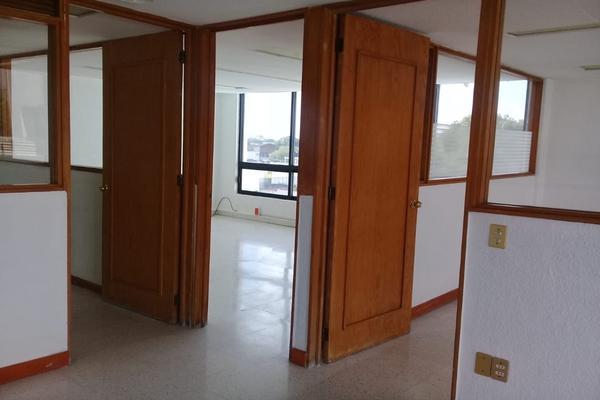 Foto de oficina en renta en jose ma. vertiz , portales sur, benito juárez, df / cdmx, 16921049 No. 08