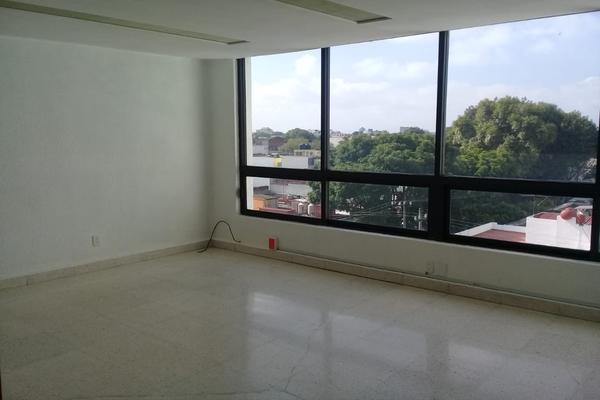 Foto de oficina en renta en jose ma. vertiz , portales sur, benito juárez, df / cdmx, 16921049 No. 12