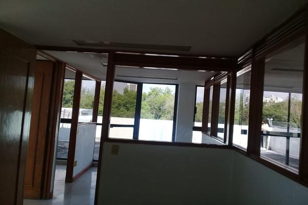 Foto de oficina en renta en jose ma. vertiz , portales sur, benito juárez, df / cdmx, 16921049 No. 13