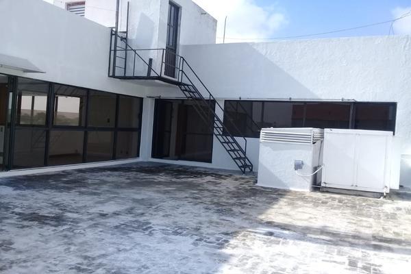 Foto de oficina en renta en jose ma. vertiz , portales sur, benito juárez, df / cdmx, 16921049 No. 14