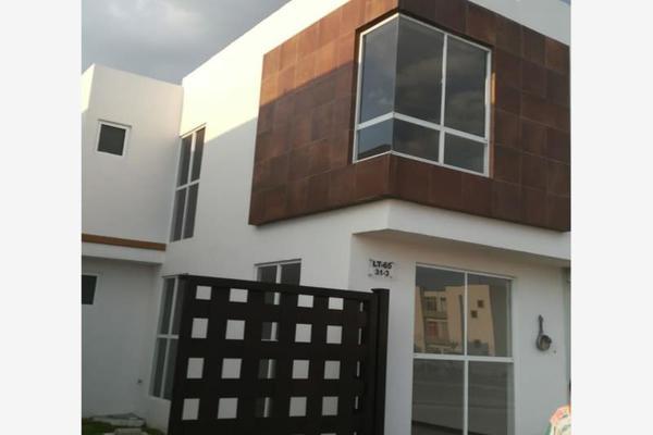 Foto de casa en venta en jose manuel mireles 2, los héroes tizayuca, tizayuca, hidalgo, 9935393 No. 01