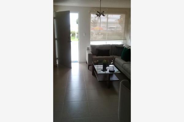 Foto de casa en venta en jose manuel mireles 2, tizayuca, tizayuca, hidalgo, 8853360 No. 05