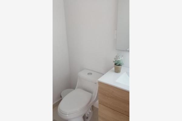 Foto de casa en venta en jose manuel mireles 2, tizayuca, tizayuca, hidalgo, 8853360 No. 17