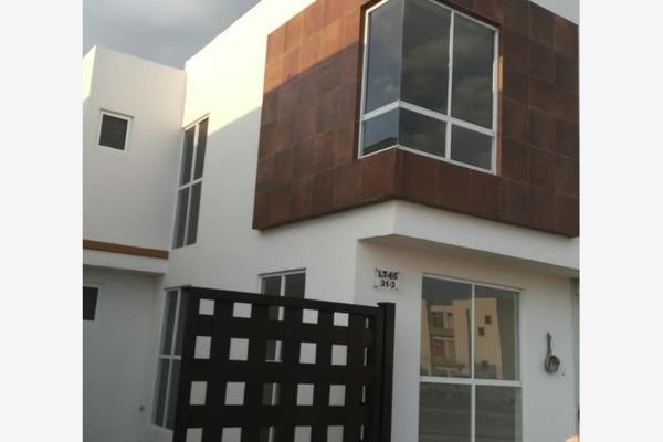 Foto de casa en venta en jose manuel mireles 2, tizayuca, tizayuca, hidalgo, 9935393 No. 01