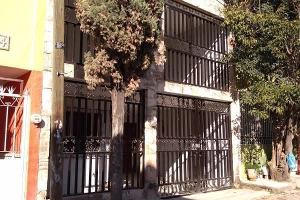 Foto de casa en venta en jose maria arreola , basilio badillo, tonalá, jalisco, 6168720 No. 03