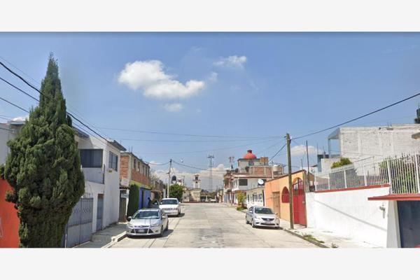 Foto de casa en venta en jose maría arteaga 112, san felipe tlalmimilolpan, toluca, méxico, 19431257 No. 03