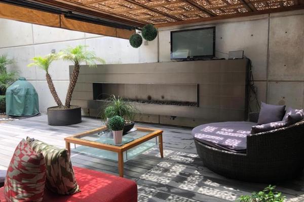 Foto de casa en venta en josé maría castorena 619, cuajimalpa, cuajimalpa de morelos, df / cdmx, 5932656 No. 02