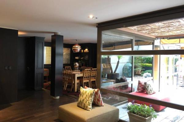 Foto de casa en venta en josé maría castorena 619, cuajimalpa, cuajimalpa de morelos, df / cdmx, 5932656 No. 05